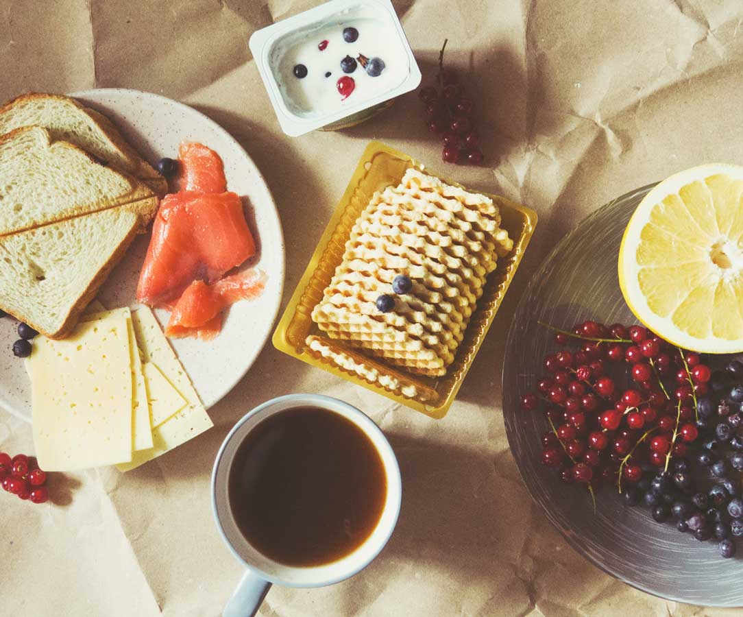Alimentos para cuidar tu salud dental